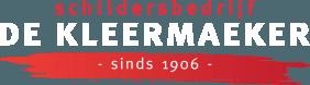 Logo De Kleermaeker